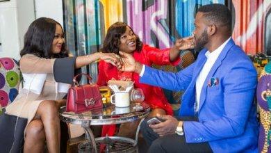 Your Excellency... Funke Akindele's directorial debut seeking to inspire Women