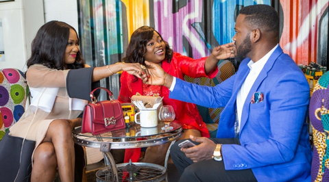 Photo of Your Excellency… Funke Akindele's directorial debut seeking to inspire Women