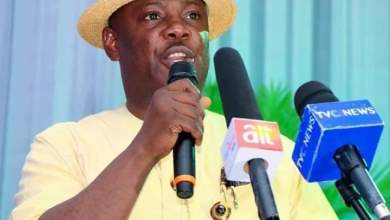 PDP Chieftain Cautions Opposition Against Heating Up the Polity, says No Vacancy in Creek Haven