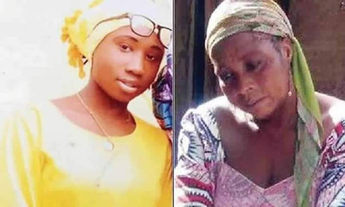 Leah Sharibu: Tears of a Broken Mother