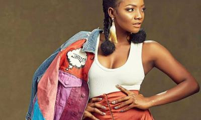 Duduke Challenge: See what Nigerians are doing with Simi's single Duduke