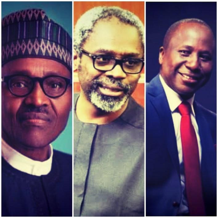 Nigeria's Legislature And The COVID-19 N15B Education Fund
