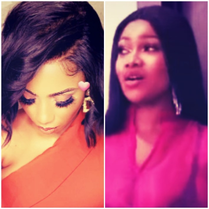 Confused Titans splits over the rise of Mercy Eke whom they described as the other 'woman'