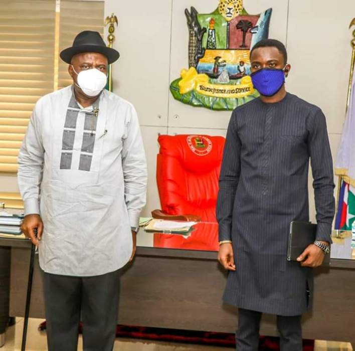 Bayelsa Govt, SkillPort to empower 1,000 Small Scale Businessess