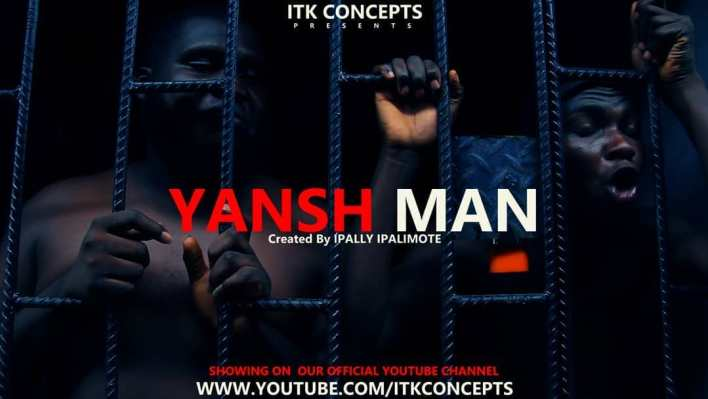 Yansh Man Condemns Rape in His New Video