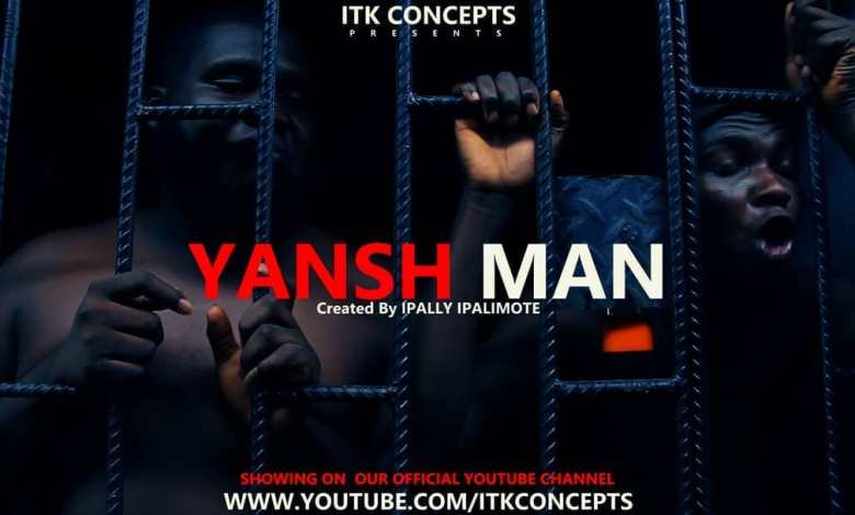 Watch this hilarious Comedy Skits, Yanch Man as a Weekend Starter
