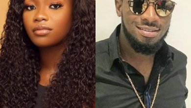 Rape: Banky W calls out #Dbanji to suit for Defamation of character