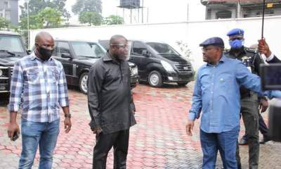 Gov Wike Calls for immediate investigation on Attempted Abduction of Former NDDC Boss