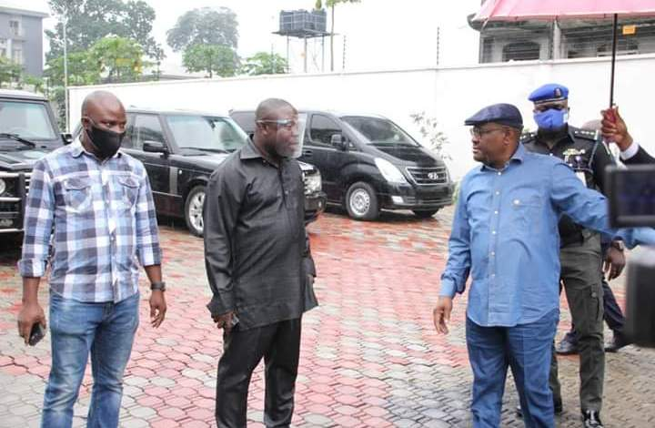 Photo of Gov Wike Calls for immediate investigation on Attempted Abduction of Former NDDC Boss