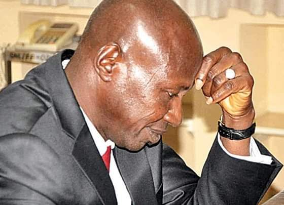 Magu: A Mangled Integrity?