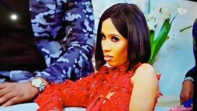 #AmMercyandIke Show, Mercy Eke Says 'I'm a fan of my Fans'