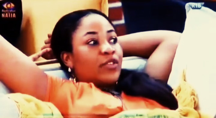 Erica Says, She'll Happy If Told to Leave #BBNaija