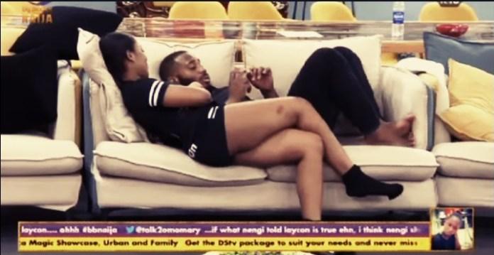 Kiddwaya tells Erica, 'I don't know How to Love' #BBNaija [Video]