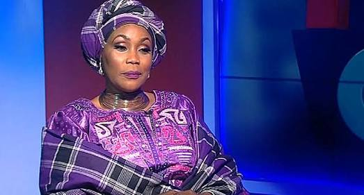 Hope for Rape Victims, Listen to this Special NAPTIP Message