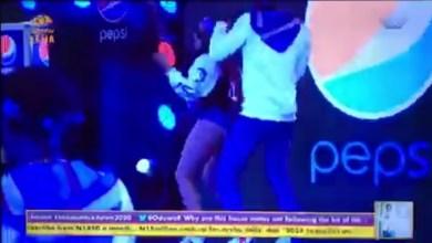 Pepsi Challenge: Watch Nengi, Prince Performing Ties Savage's Song #BBNaija