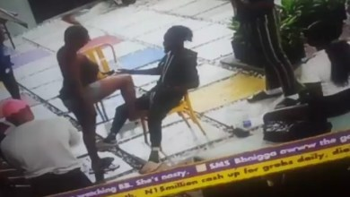 See What Lucy Did to Laycon's d**k, See Housemates Reaction #BBNaija [Video]