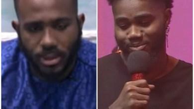 See How Kiddwaya, Housemates, Public Voting Sent Praise Away #BBNaija [Video]