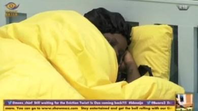 Laycon Describes Dorathy as a Role Model [Video] #BBNaija