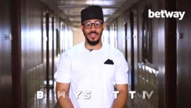Ka3na Shows Off Ozo in Her Hotel Room [Video] #BBNaija