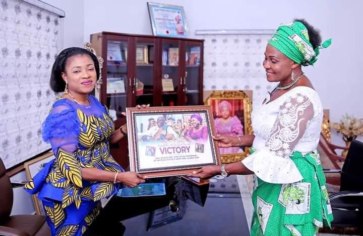 Women Societies: Bayelsa First Lady, Diri Resolves 8 years Leadership Tussle of State Council