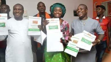 Impact of Vote Buying, former SDP Candidate, Wisdom Ikuli recounts Experience