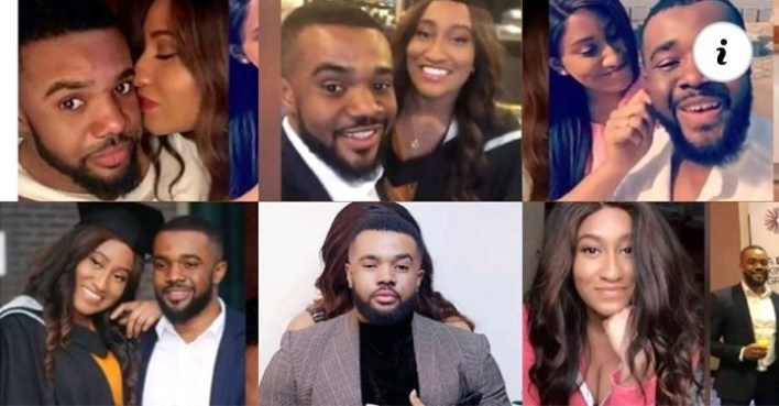 Nigerian Comic actor, Williams Uchemba Mystery Lover Revealed [Video]