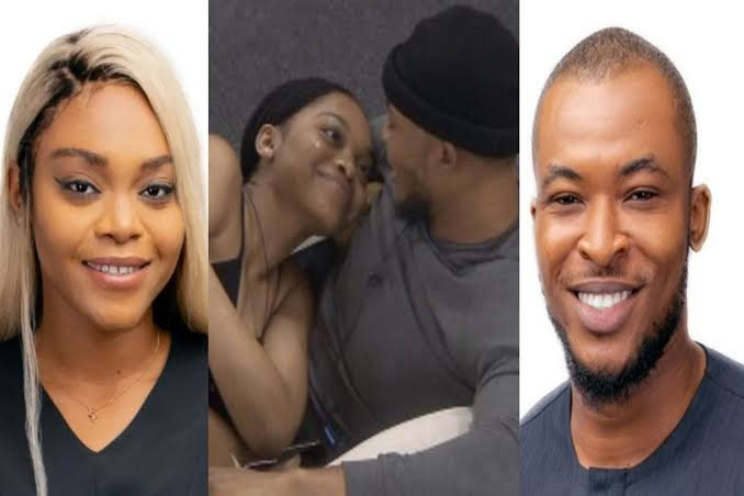 Eric Made Me Loss My Senses, Lilo Reveals in An Exclusive Interview [Video]