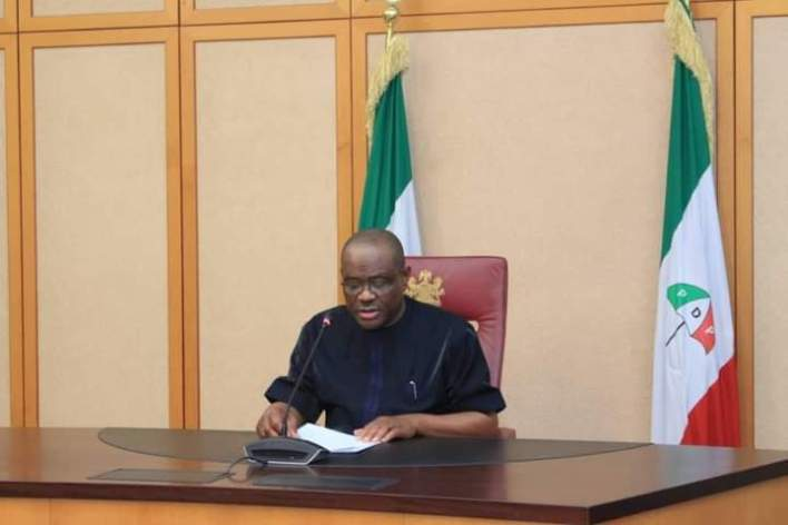 Gov Wike Imposes 24 Hour Curfew in Parts of Rumuokoro, Rumuodomaya