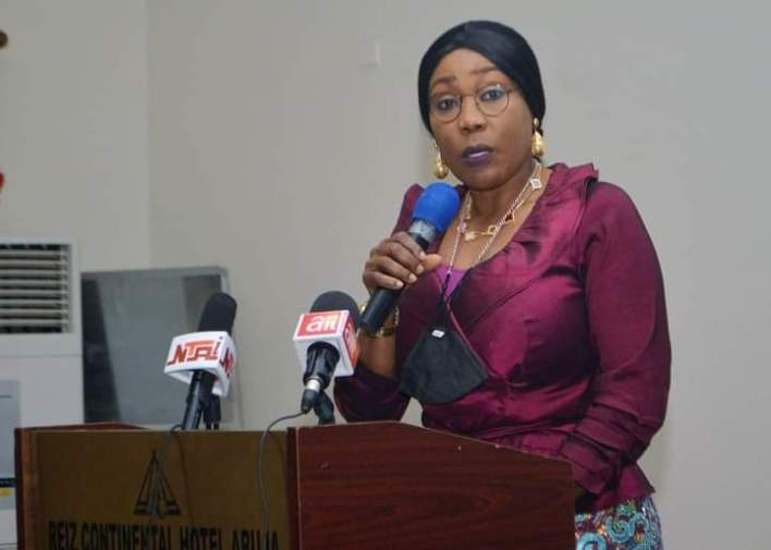 NAPTIP Develops National Plan of Action To Tackle Trafficking in Nigeria