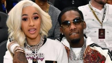 American Rapper Cardi B Makes U-Turn on Divorce Suit Against Her Husband