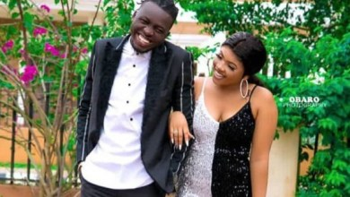 Comedian Akpororo, Wife Expects Triplets As They Mark 5th Wedding Anniversary