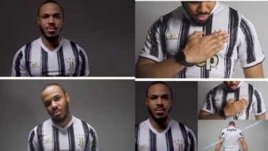 Photo of Ozo Appointed Brand Manager of Juventus Football Academy Nigeria [Video]