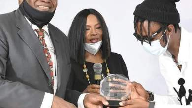 Laycon Honoured As Sickle Cell Ambassador, Sickle Advocate