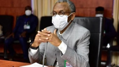 COVID-19: Gov El-Rufai Goes Into Self-Isolation As Family Member Tests Positive