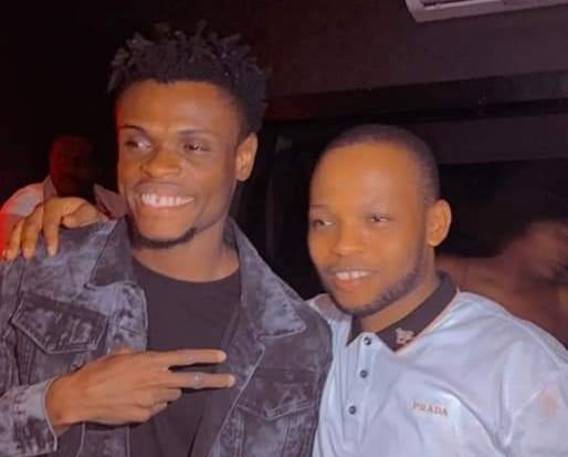 Rain of Dollars on Aproko, Next Naija Comedy star Winner [Video]