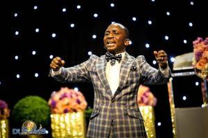 Seeds of Destiny Devotional 05 October 2021 - Serving God Joyfully: An Acceptable form of Service