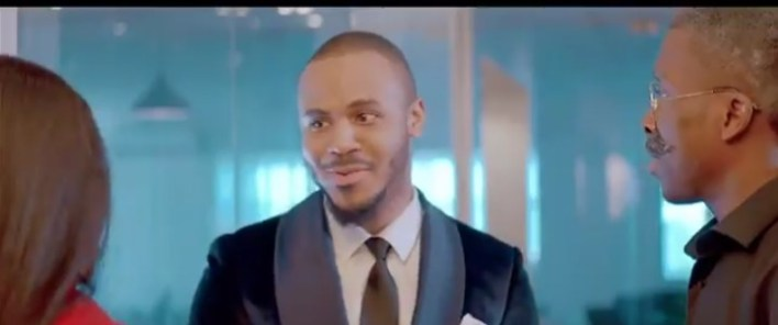 BBNaija Ozo Clinches Another Deal At Close of 2020 [Video]
