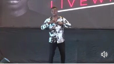 Photo of FunnyBone Dealt With Dino Melaye, His Mother, Listen to Him [Video]
