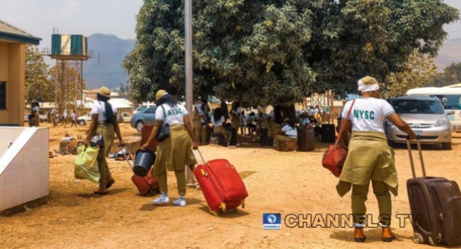 Covid-19: 731 Corps Members Test Positive - Boss Mustapha