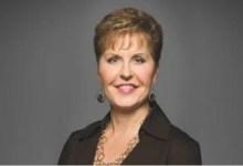Photo of Joyce Meyer Daily Devotional January 25, 2021 – Hang Tough