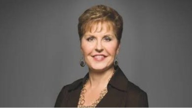 Joyce Meyer Devotional Tuesday 9th February 2021 – The Real Thing