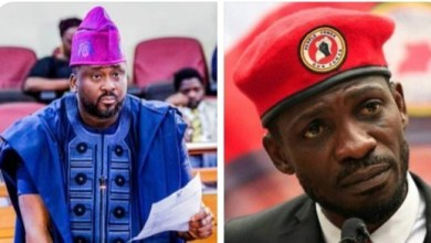 Photo of Uganda: Nigerians Attack Desmond Elliot, As Bobi Wine Enjoys Support