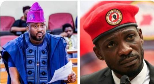 Uganda: Nigerians Attack Desmond Elliot, As Bobi Wine Enjoys Support