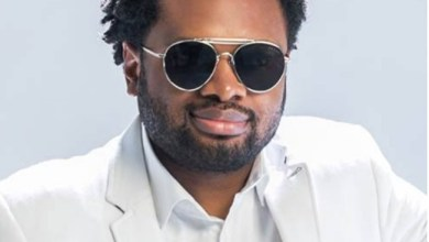 Music Producer, Cobhams Asuquo Confesses, I am Helpless, Hopeless Romantic
