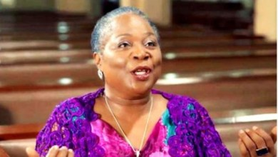 Photo of Onyeka Onwenu Says 'I am a Possessive Lover', Because Fela Wanted to Marry Me