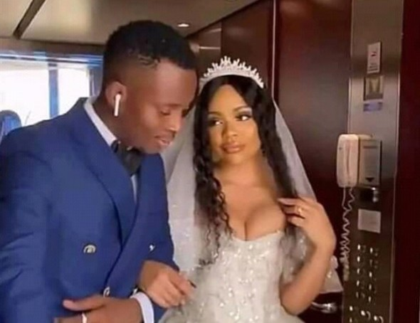 BBNaija Nengi Lands Another Role in Comedy Skit With Sydney Talker [Video]