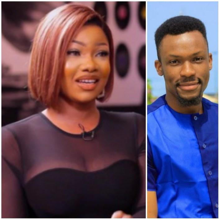 Tacha Blasts TV Host, Hero Daniels Says You