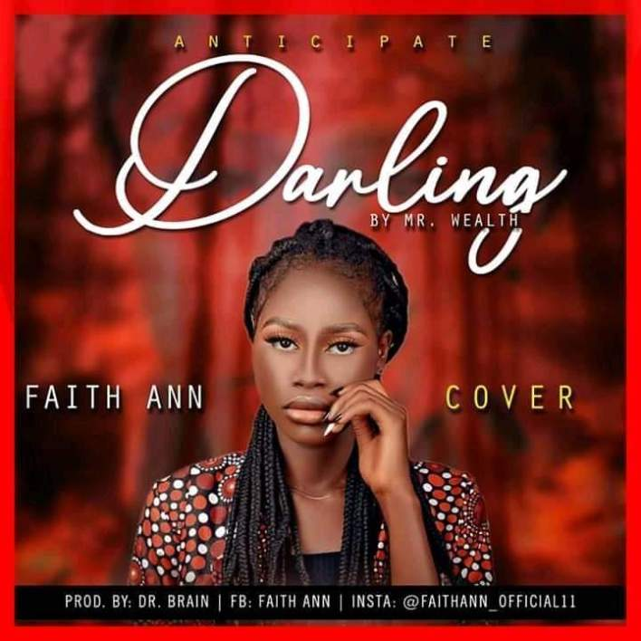Faith Ann Releases Cover of Mr. Wealth's Darling on Her Birthday [Video]