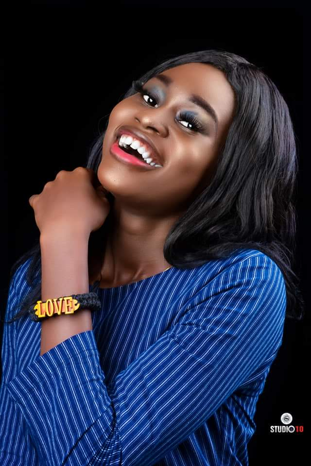 Faith Ann Releases Cover of Mr. Wealth's Darling Cover on Her Birthday [Video]