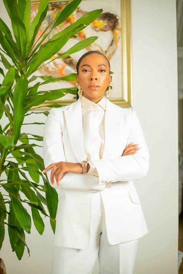 Fade Ogunro Becomes First Black Female Board Member at Cheire Blair Foundation